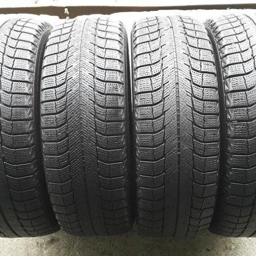 4 porządne opony Michelin - 195/65 R15