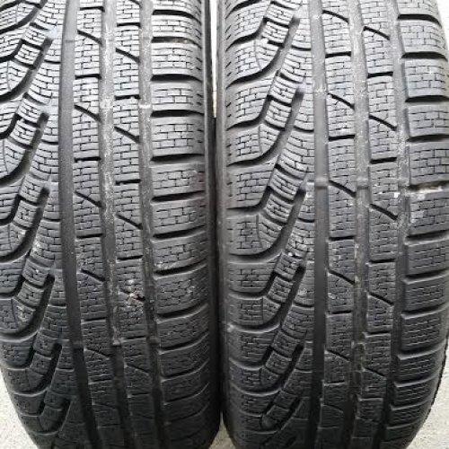 Pirelli opony zimowe 205/60 R16